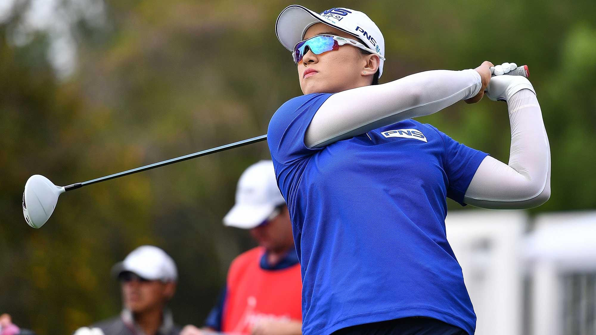 Honda LPGA Thailand Round 3 Recap