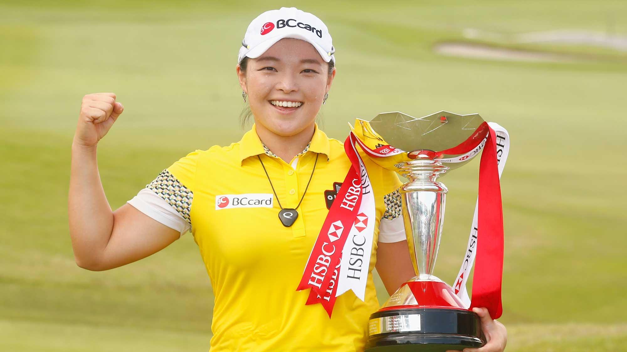 HSBC Women's Champions Top Storylines