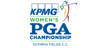 KPMG Women's PGA Championship Logo