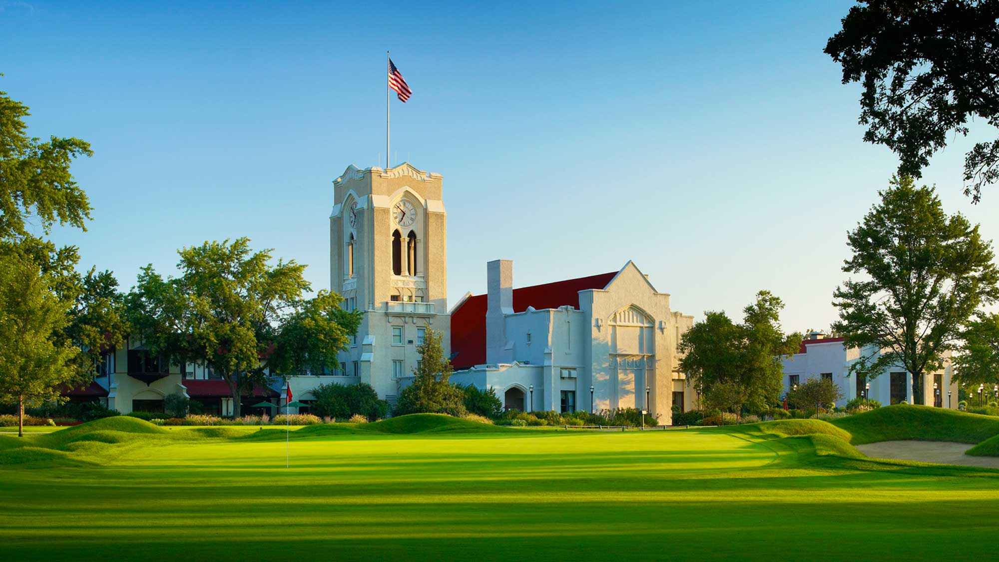Olympia Fields - Rich In History
