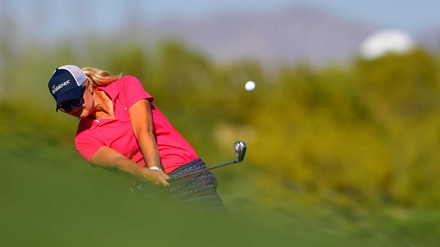 Rolex Rankings Move of the Week: Anna Nordqvist
