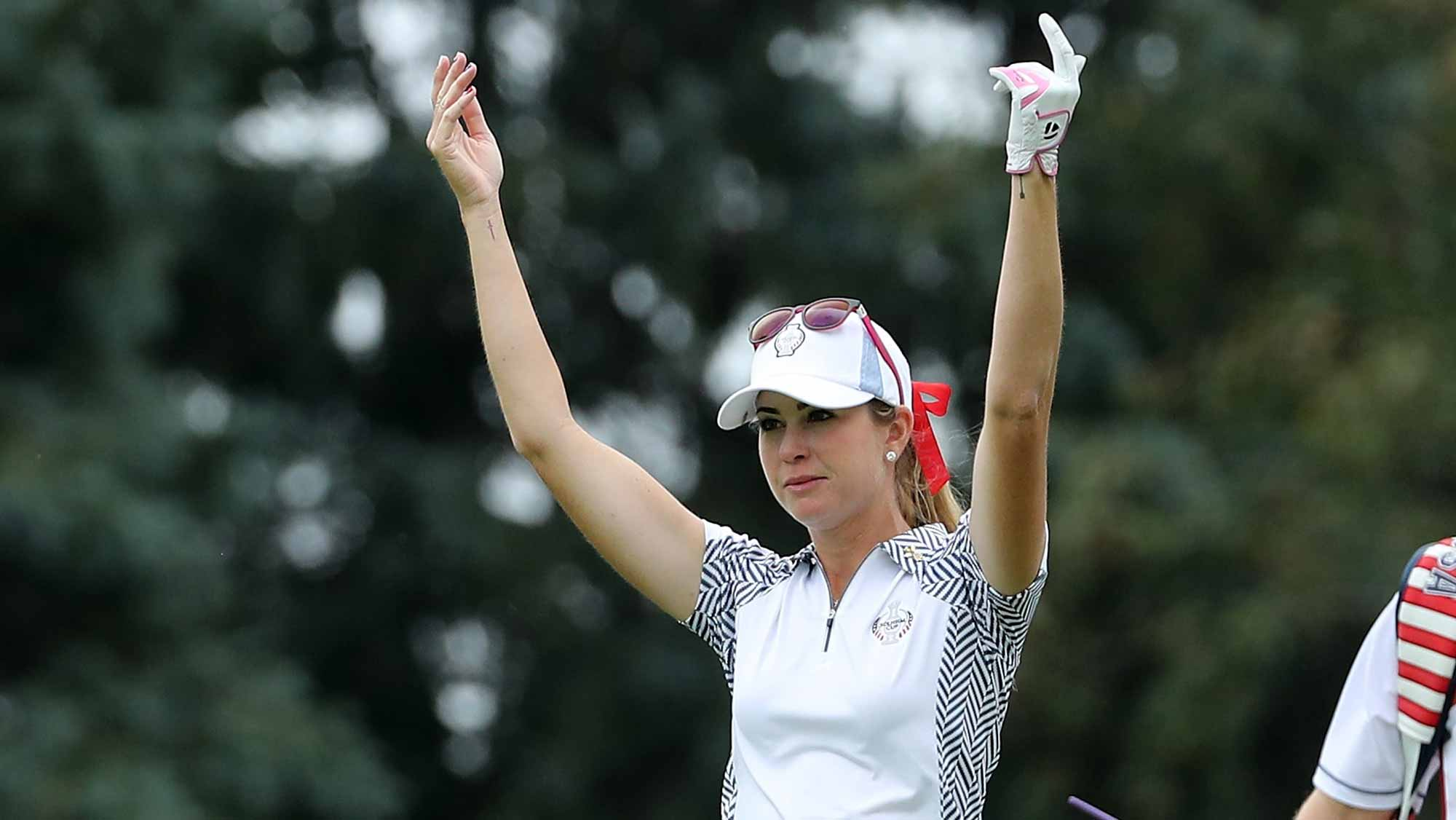 Saturday at Solheim Cup - 5 Things to Know