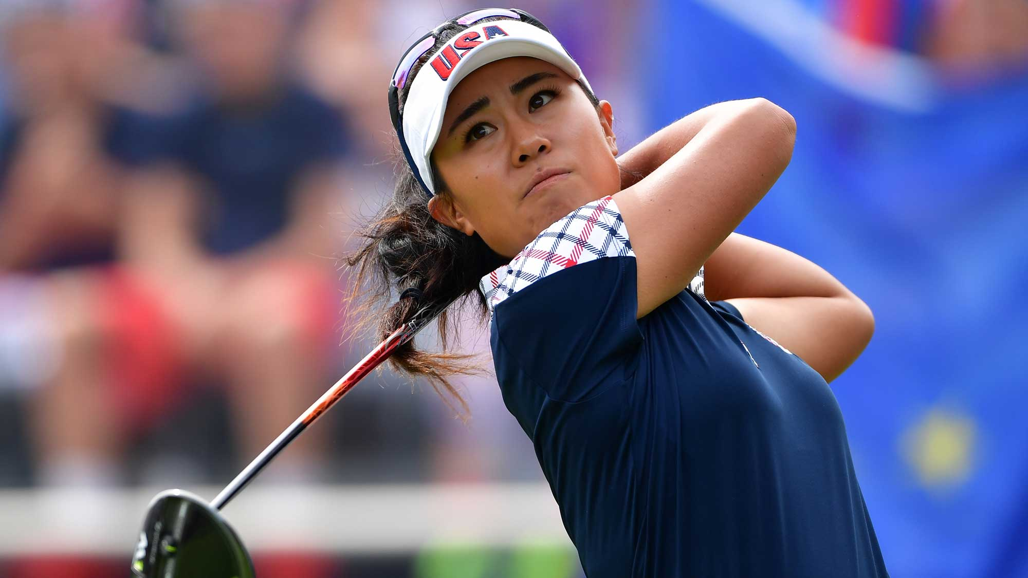 Sunday at Solheim Cup - 5 Things to Know