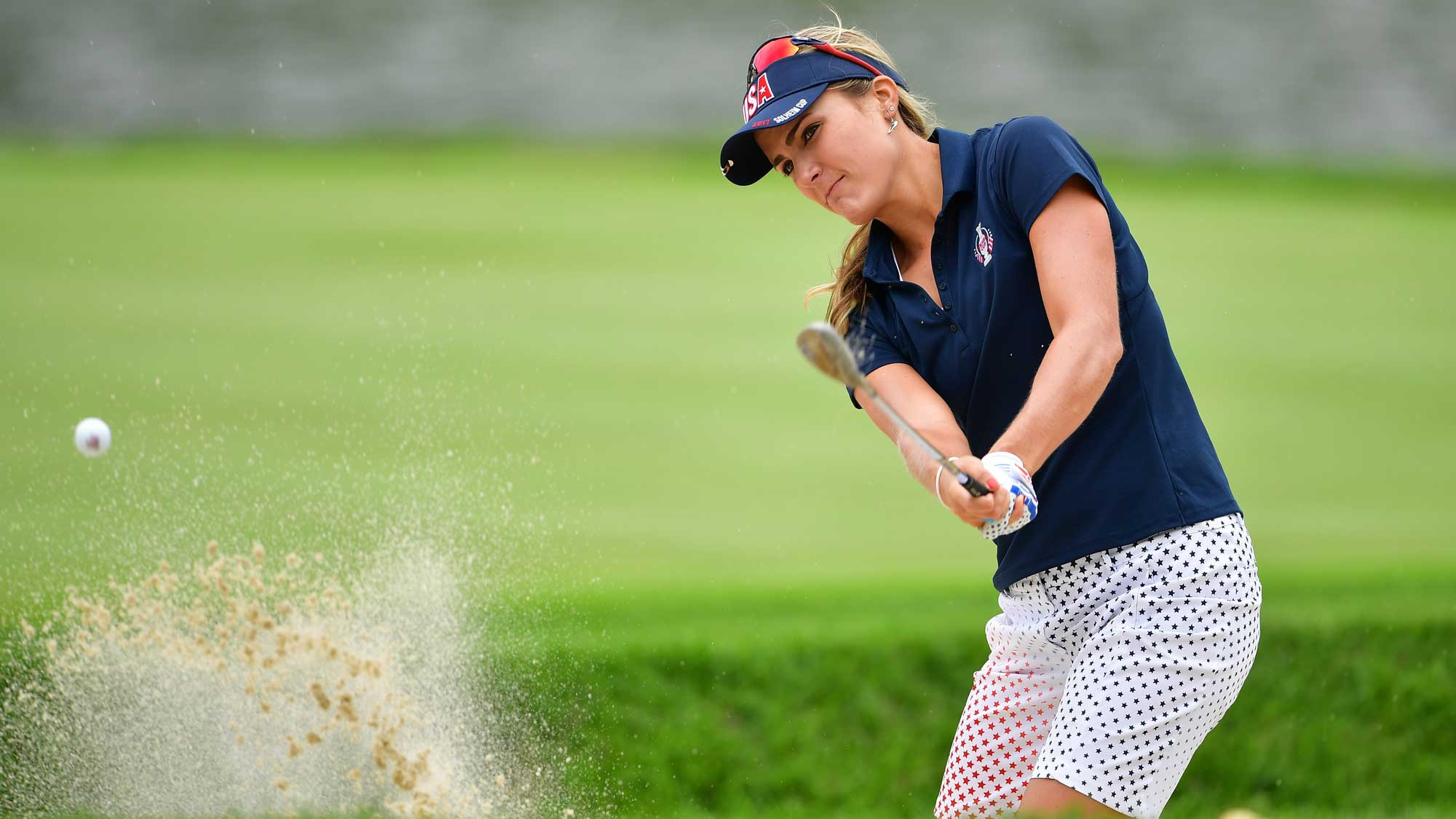 Thursday at Solheim Cup - 5 Things to Know