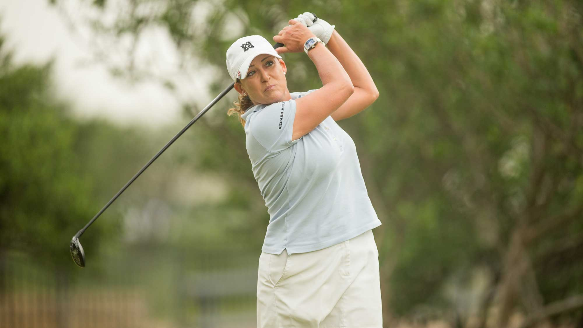 Kerr In The Mix Again, Amateur In Final Group and More From Texas