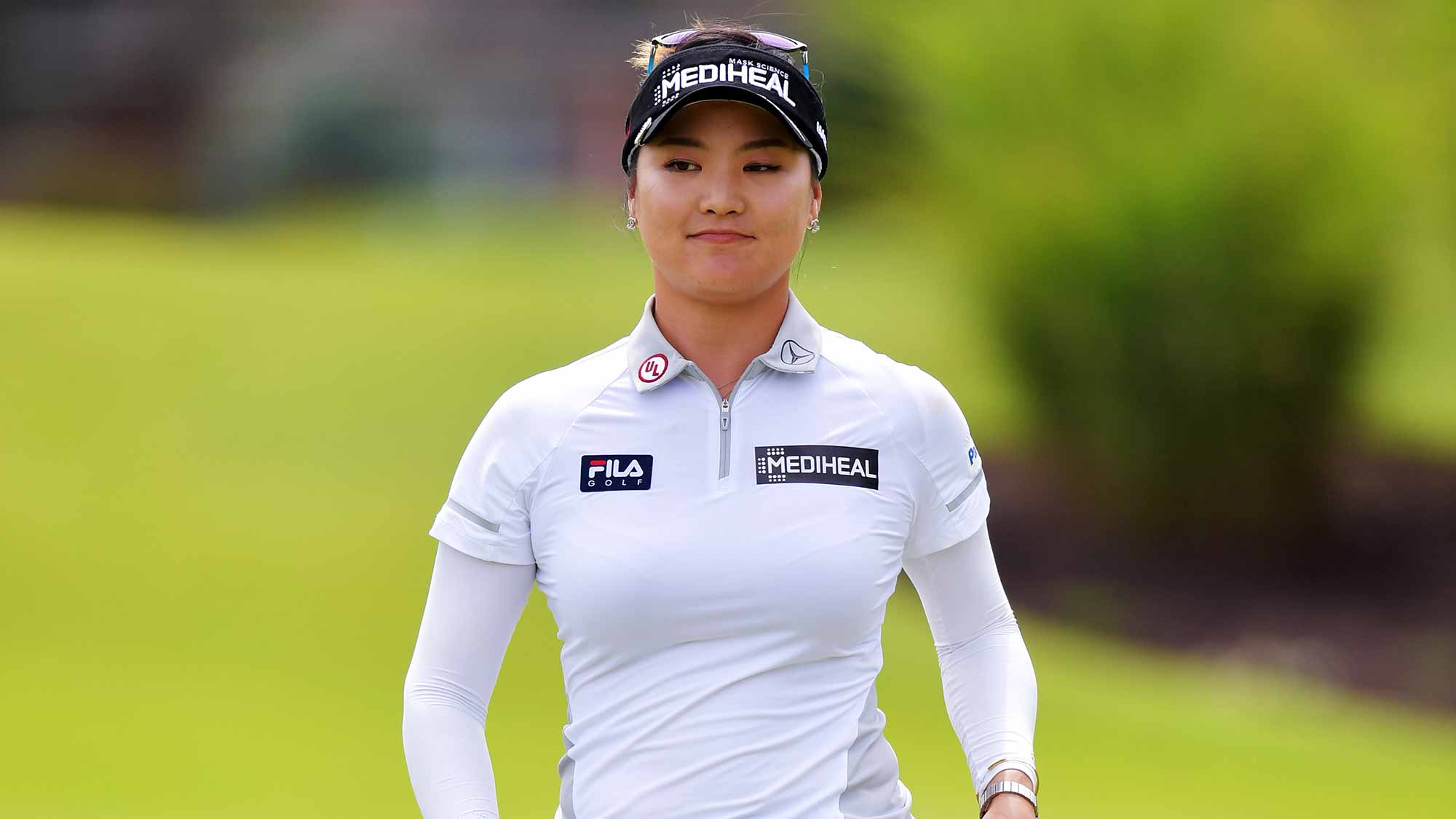 So Yeon Ryu Becomes No. 1 Player in Rolex Rankings