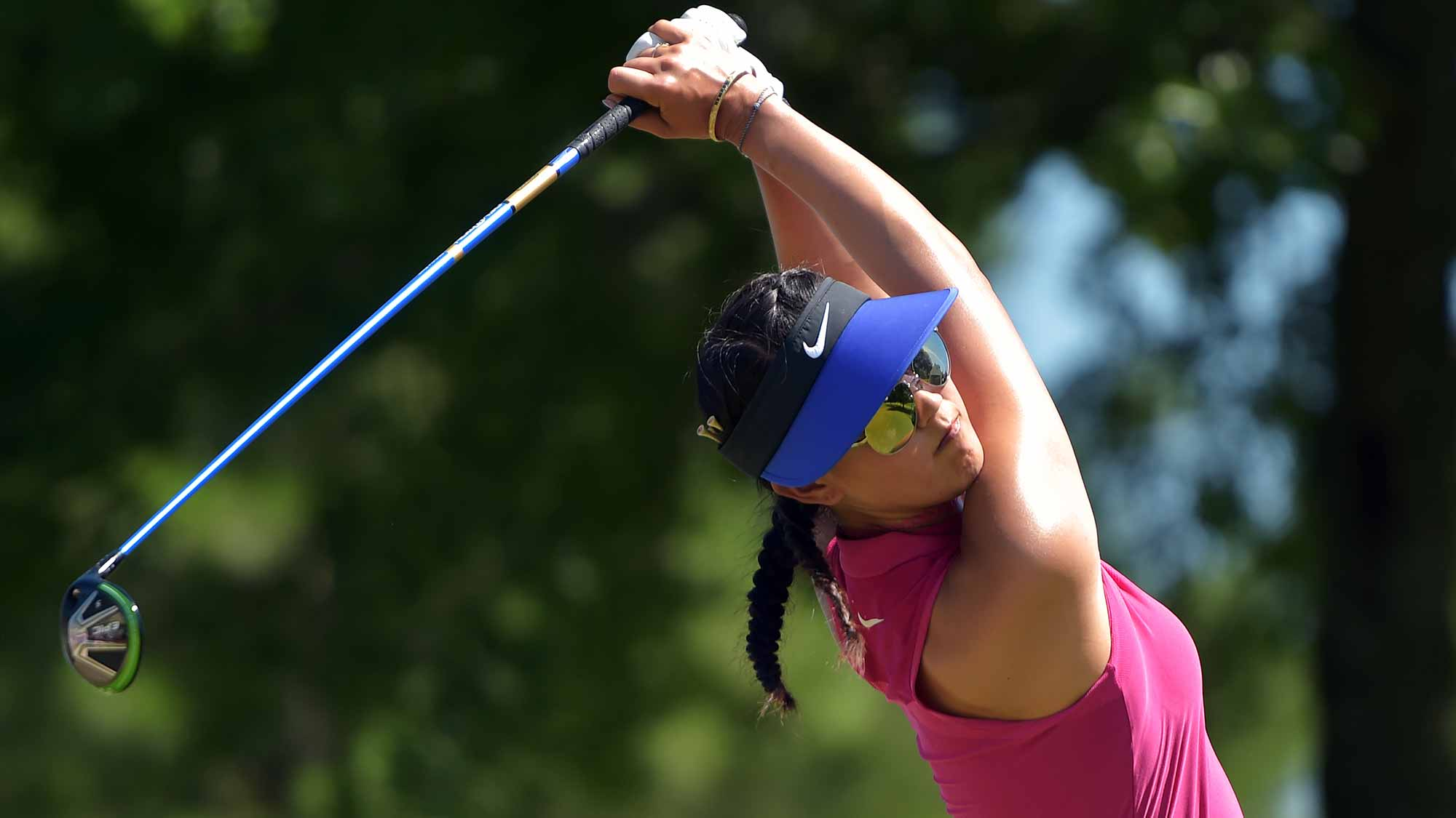 Fun Week For Wie, Solheim Cup Update